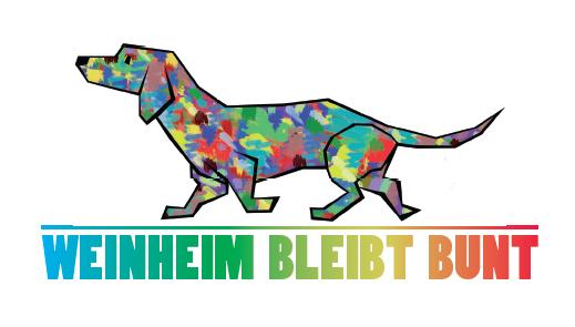Weinheim bleibt bunt